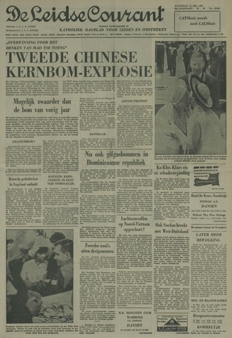 Leidse Courant 1965-05-15