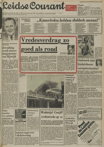 Leidse Courant 1978-11-04