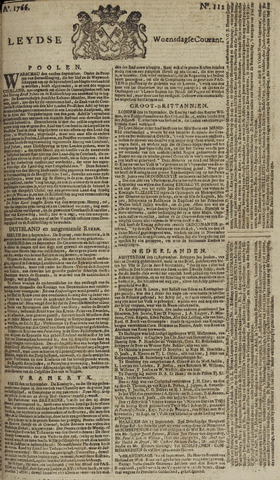 Leydse Courant 1766-09-17