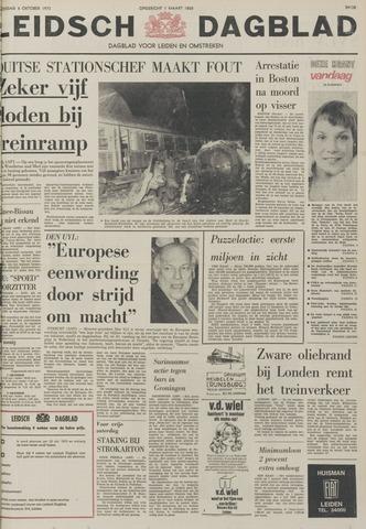Leidsch Dagblad 1973-10-06