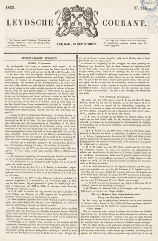 Leydse Courant 1853-09-23