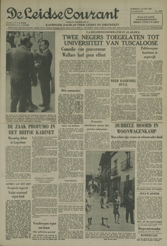Leidse Courant 1963-06-12