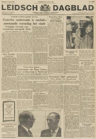 Leidsch Dagblad 1959-07-30