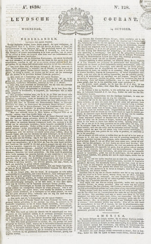 Leydse Courant 1838-10-24