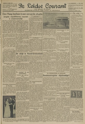 Leidse Courant 1947-07-18