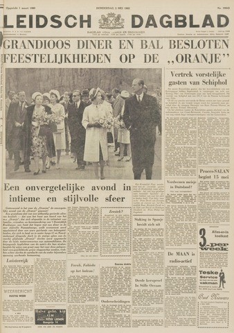 Leidsch Dagblad 1962-05-03