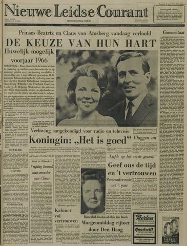 Nieuwe Leidsche Courant 1965-06-28