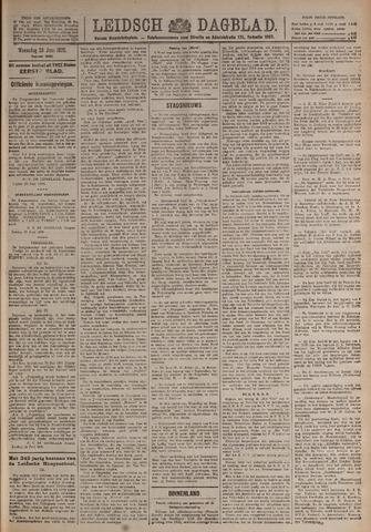 Leidsch Dagblad 1920-06-23