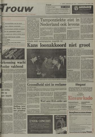 Nieuwe Leidsche Courant 1980-10-22