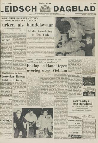 Leidsch Dagblad 1966-05-06