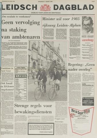 Leidsch Dagblad 1978-06-28