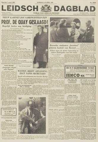 Leidsch Dagblad 1959-04-25