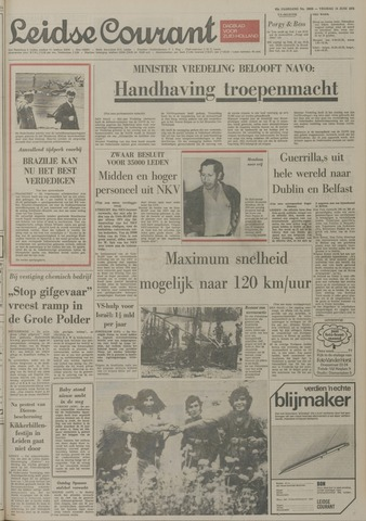 Leidse Courant 1974-06-14