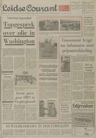 Leidse Courant 1974-01-10