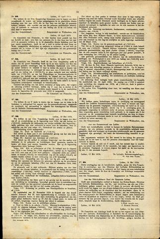 Handelingen van de Raad 1879-04-19
