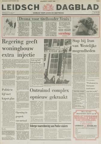 Leidsch Dagblad 1980-09-08