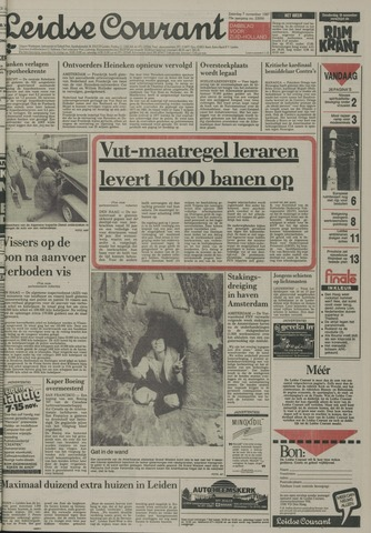 Leidse Courant 1987-11-07