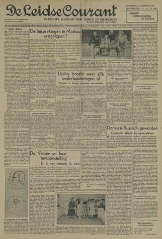 Leidse Courant 1948-08-19