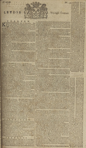 Leydse Courant 1759-01-26