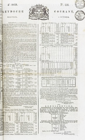 Leydse Courant 1843-10-02