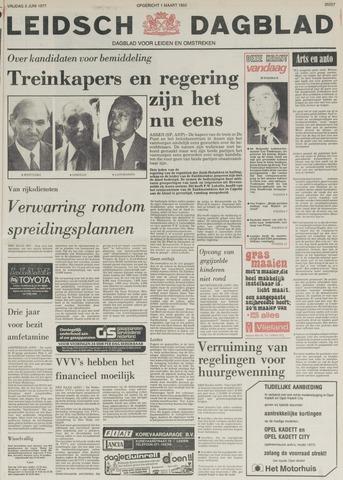 Leidsch Dagblad 1977-06-03
