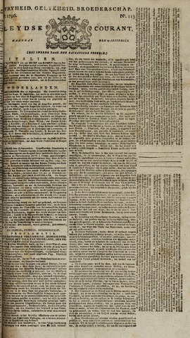 Leydse Courant 1796-09-19