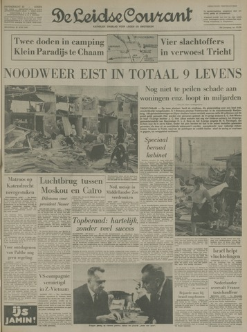 Leidse Courant 1967-06-26