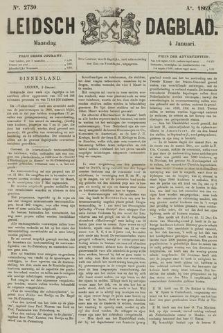 Leidsch Dagblad 1869-01-04