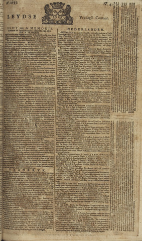 Leydse Courant 1755-04-04