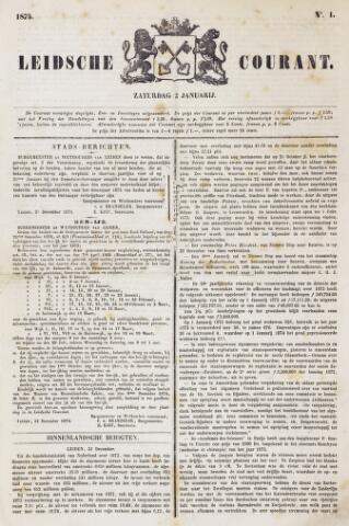 Leydse Courant 1875-01-02