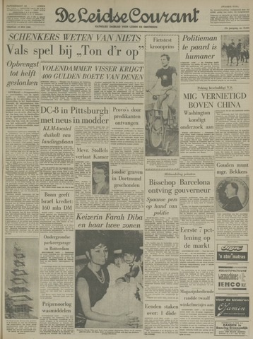 Leidse Courant 1966-05-13