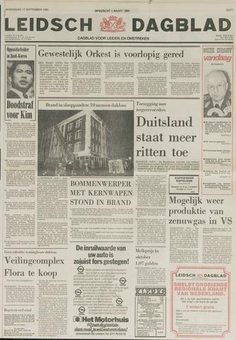 Leidsch Dagblad 1980-09-17