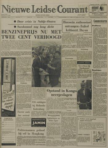 Nieuwe Leidsche Courant 1967-07-08