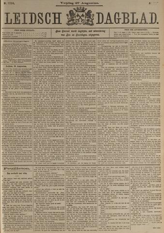Leidsch Dagblad 1897-08-27