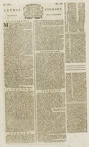 Leydse Courant 1822-12-16