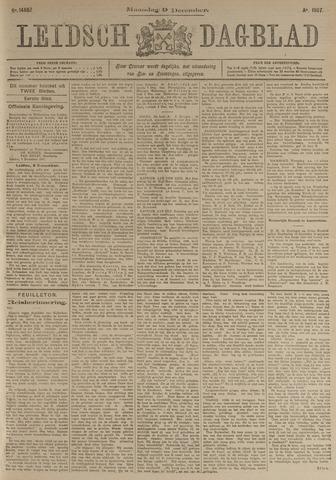Leidsch Dagblad 1907-12-09