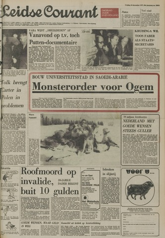 Leidse Courant 1977-12-30