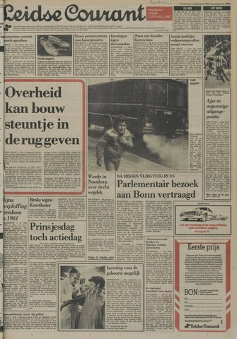 Leidse Courant 1983-09-15
