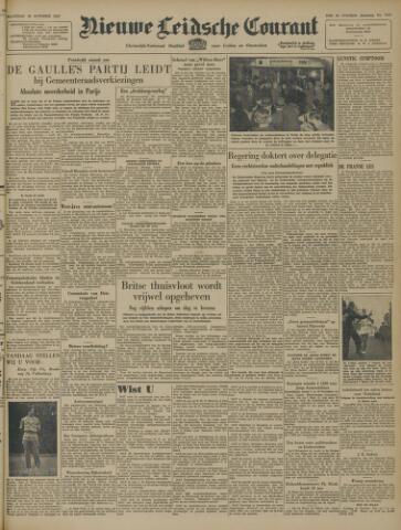 Nieuwe Leidsche Courant 1947-10-20
