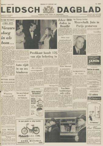 Leidsch Dagblad 1967-01-27
