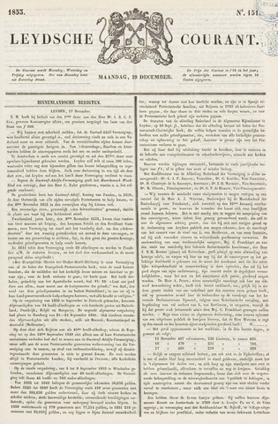 Leydse Courant 1853-12-19