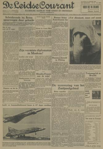 Leidse Courant 1955-01-10