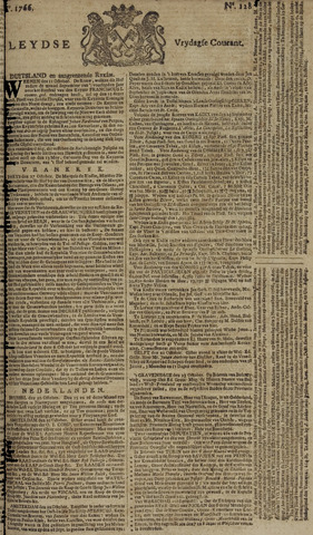 Leydse Courant 1766-10-24