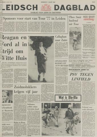 Leidsch Dagblad 1975-07-08
