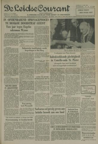 Leidse Courant 1963-05-11