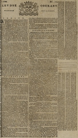 Leydse Courant 1794-10-15