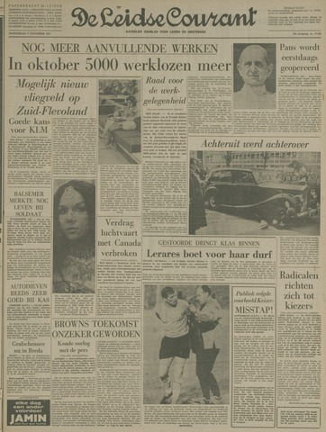 Leidse Courant 1967-11-02