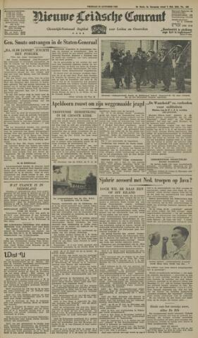 Nieuwe Leidsche Courant 1946-10-11