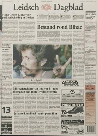 Leidsch Dagblad 1994-11-25