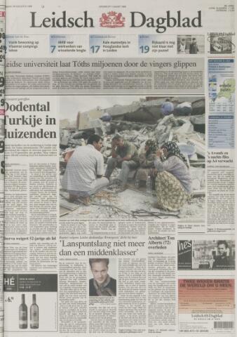 Leidsch Dagblad 1999-08-18